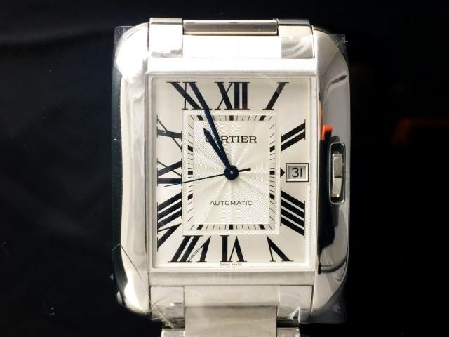 CALIBRE TANK ANGLAISE英國坦克腕錶 超大型款