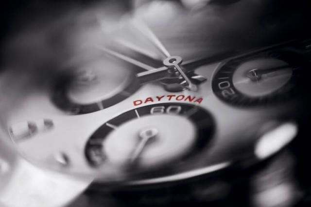 Daytona是什麼...